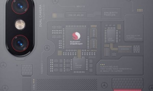 Xiaomi Mi 8 Explorer's Singapore certification suggests a global rollout