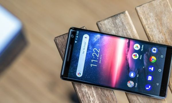 Android Pie for Nokia 8 Sirocco will bring ARCore support and improved camera