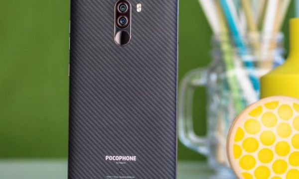 Pocophone F1 spotted on GeekBench running Android 9 Pie