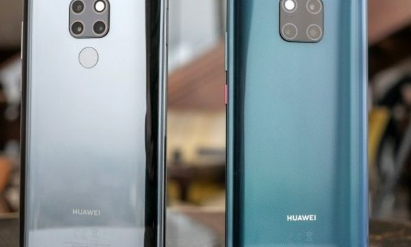 Indian Huawei Mate 20 Pro launch set for next month