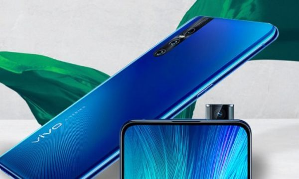 "vivo X27 unveiled: 6.39"" AMOLED, 48MP main camera, 16MP pop-up selfie cam"