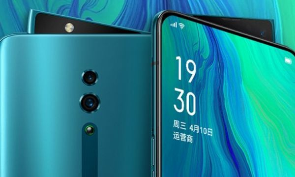 Oppo Reno launches in China tomorrow, is expected to cost €500 in Europe