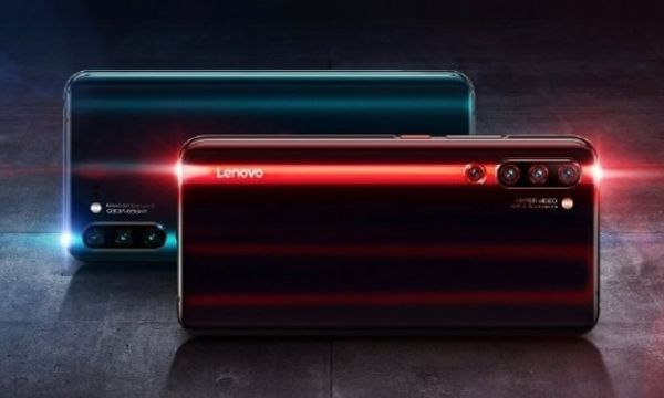 Lenovo Z6 Pro is official with four cameras and a big battery with 27W charging