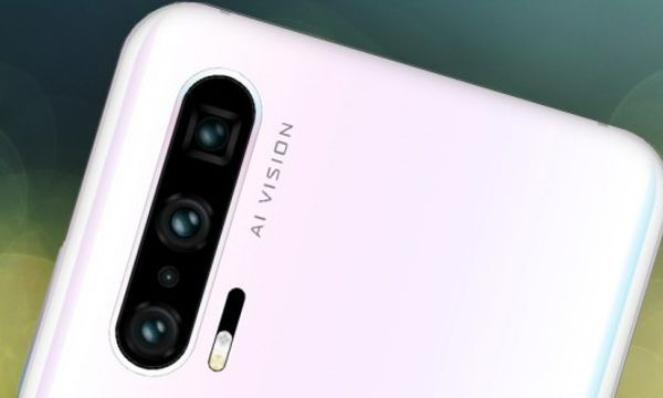 Honor 20 Pro camera specs leak in detail: dedicated there's a macro camera