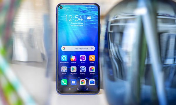 Honor 20 to arrive in Thailand as Huawei nova 5T