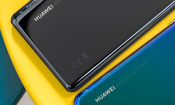 Huawei files for P300, P400 and P500 trademarks in the UK